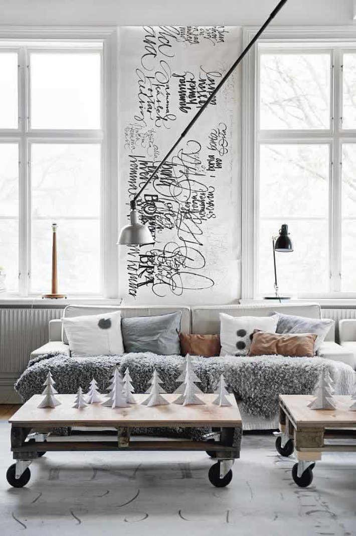 15 Inspirerende interieurs