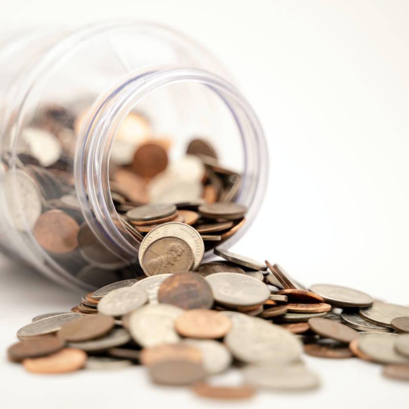 Meer grip op je geld in 4 stappen