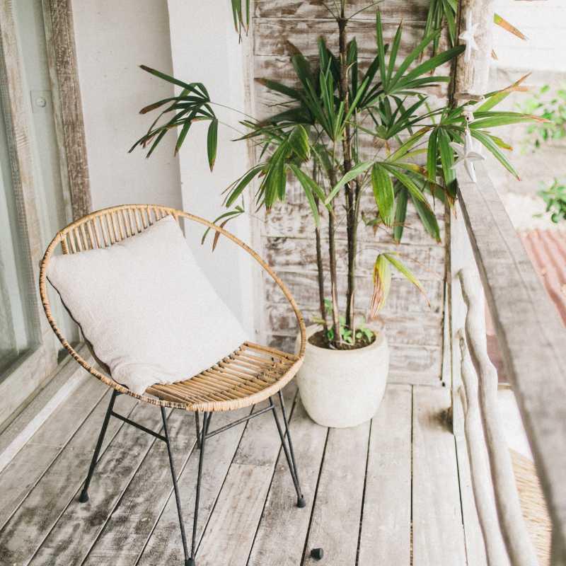 5 tips voor het opknappen van je balkon | huis-site