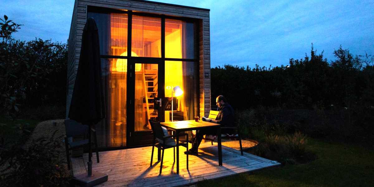 Tiny House: wat erbij komt kijken | huis-site