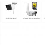Soorten-beveiligingscameras